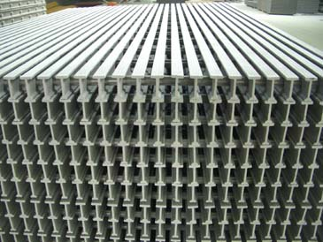 FRP Molded / Pultruded Grating