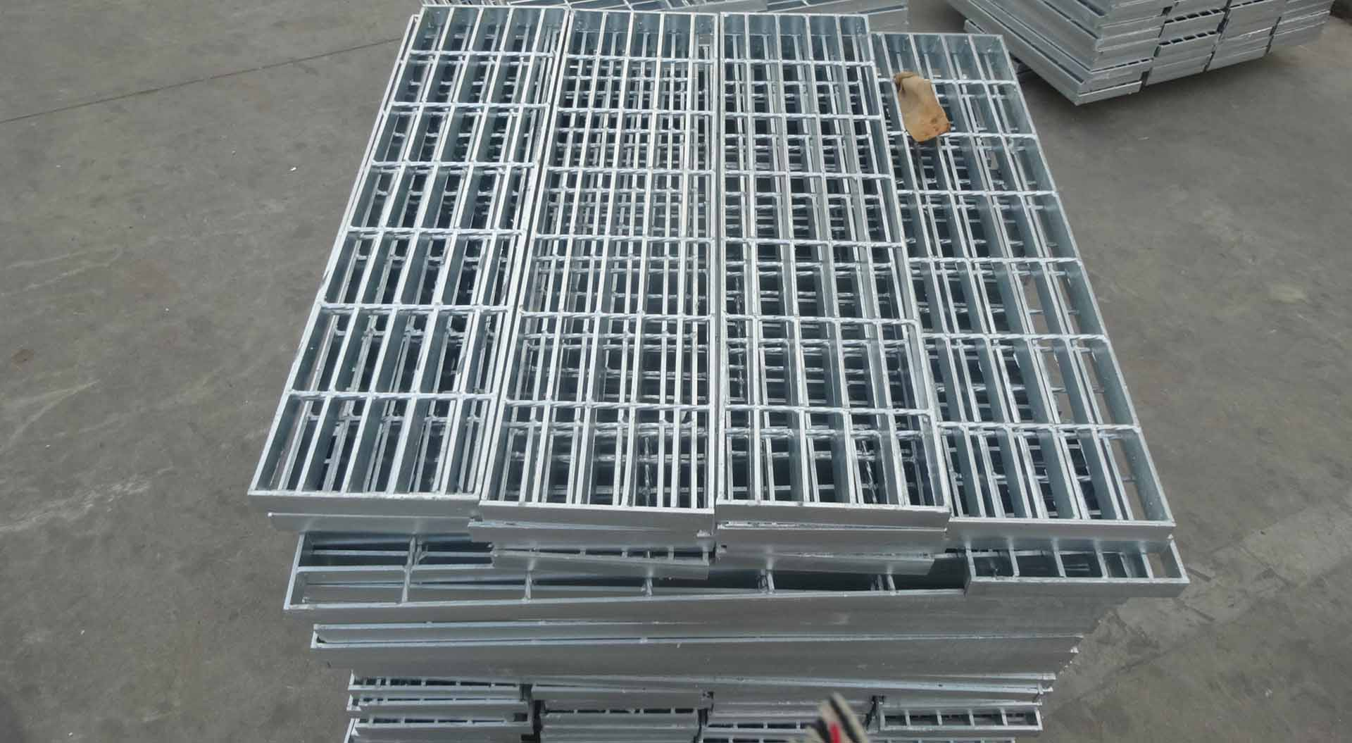 Heavy Duty Grating Products